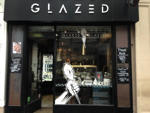 Boutique Glazed