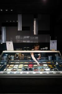 boutique Glazed glaces