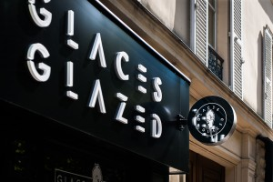 Boutique Glazed