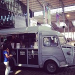 Foodtruck retro Glazed