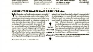 FigaroMagazineSept2014