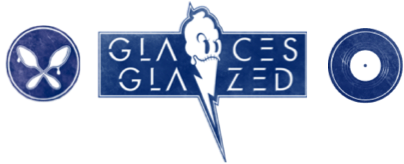 Glaces Glazed