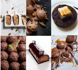 Glazed Chocolat