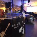 Stand Glazed Lexus