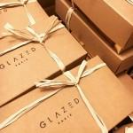 boites caramels Glazed 2018