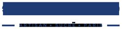 GLAZED – Artisan – Sucre – Paris Logo