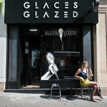 Ouverture de la boutique Glazed – ParisBouge