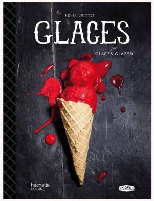 Le livre des Glaces Glazed