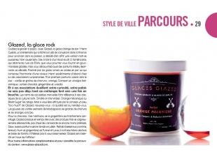 Glazed – A Nous Paris – Juillet 2012