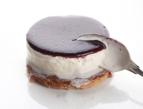 Frozen Cheesecake «Kalamansi»