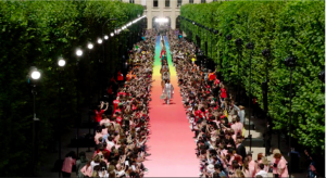 Louis Vuitton Rainbow