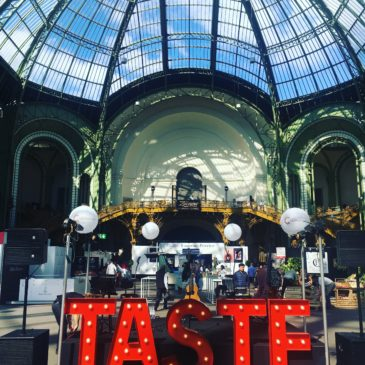 Taste of Paris – GLAZED