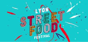 logo Lyon Street Food Festival
