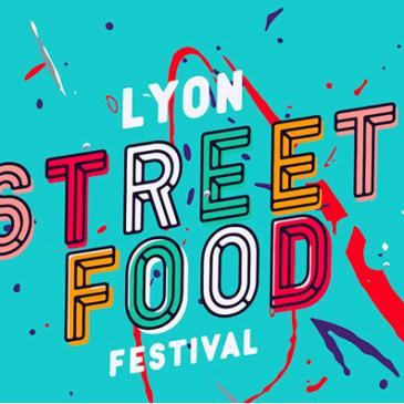 Glazed sera au Lyon Street Food festival